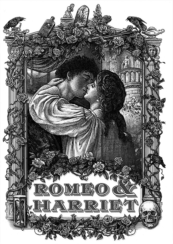 Romeo and Harriet