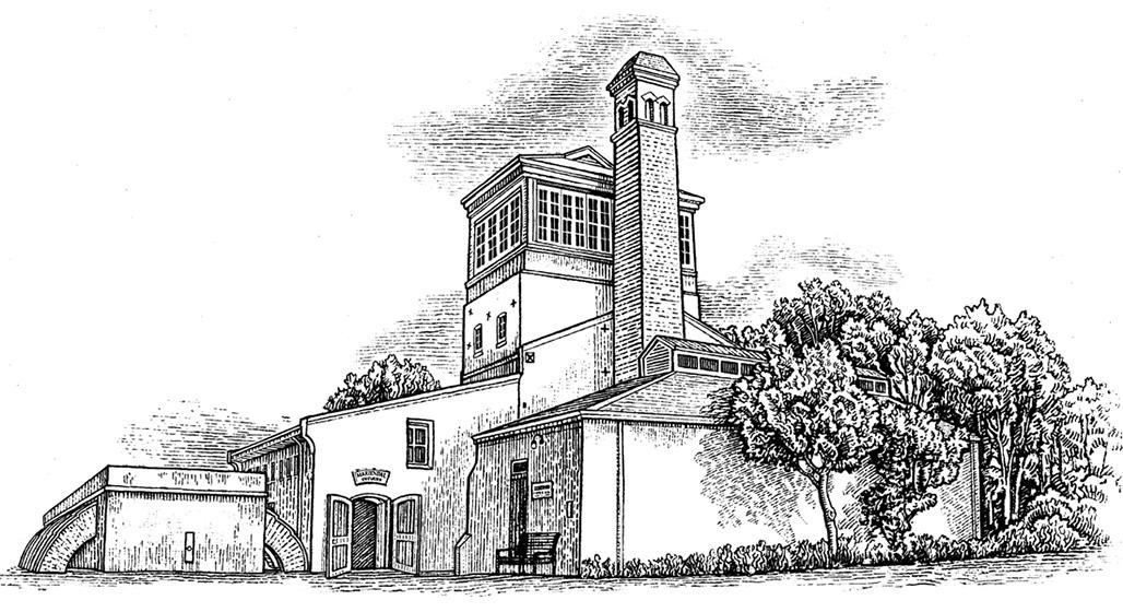 Mariendhal Brewery